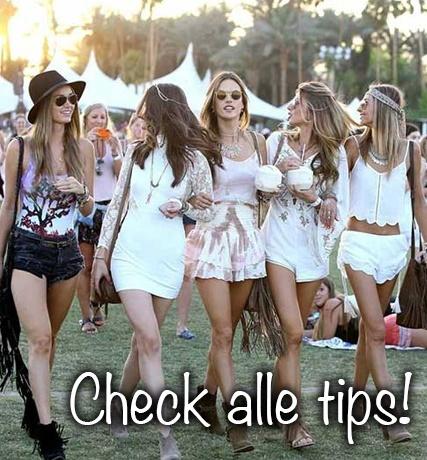 De beste tips voor jouw outfit!